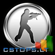 CS serveriai